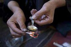 60 Persen Pecandu di Jakarta Pusat Terinveksi HIV