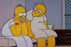 Produser Putuskan Hapus Episode Ikonik The Simpsons yang Hadirkan Michael Jackson