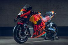 Ini Tampilan Livery Tim MotoGP 2020