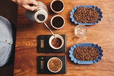 Simak, 14 Tips Bikin Kopi Nikmat ala Kafe di Rumah