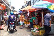 Pasar Rakyat, Tradisi yang Terus Menyusut dan Terlupakan....