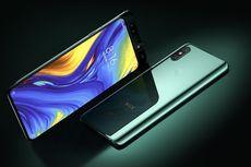 Xiaomi Luncurkan Mi Mix 3 versi 5G