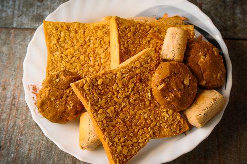5 Tips Menyimpan Roti supaya Tahan Lama