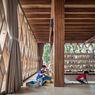 Dua Karya Arsitek Indonesia Raih Penghargaan Terpopuler Architizer A+Awards