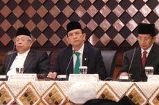 Menteri Agama: Tanpa Sidang Isbat, Kami Otoriter