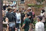 Rizky Febian Jelaskan Alasan Pemindahan Makam Ibunda, Lina Jubaedah