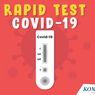 INFOGRAFIK: Rapid Test Covid-19