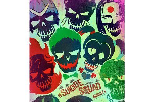Lirik dan Chord Lagu Sucker for Pain, OST Suicide Squad