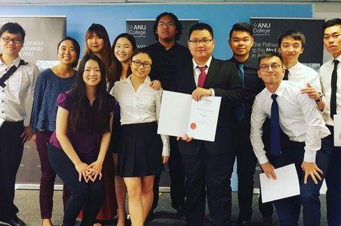 Sebuah Refleksi tentang Pendidikan Tinggi Australia dan Indonesia