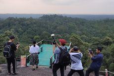 5 Spot Foto yang Wajib Dikunjungi di Bukit Peramun, Belitung