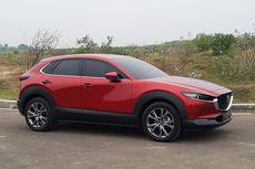 Kisaran Biaya Kepemilikan Mazda CX-30, Servis hingga Pajak Tahunan