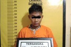 Curi Mobil dari Showroom Sang Ayah dan Digadaikan Rp 20 Juta, Seorang Pria Ditangkap Polisi