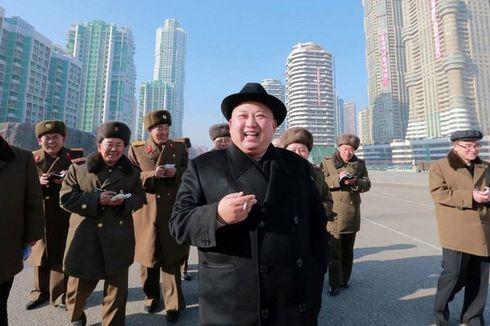 Korea Utara Coba Mengatasi Rokok, Padahal Kim Jong Un Perokok Berat