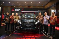 Mitsubishi Perkenalkan Edisi Kedua PAJERO SPORT Rockford Fosgate Black Edition di GIIAS Medan 2019