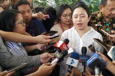Gibran dan Bobby Maju Pilkada, Puan Sebut Putusan Final di Tangan Megawati
