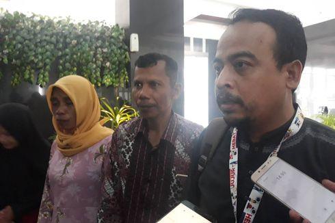 Keluarga Almarhum Yusuf dan Randi Sambangi LPSK Minta Perlindungan