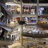 Riset: PSBB Transisi Bikin Kunjungan Mal Meningkat, Lampaui Supermarket
