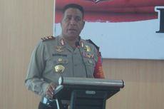 Delapan Personel Polisi di Papua Dipecat Sepanjang 2016