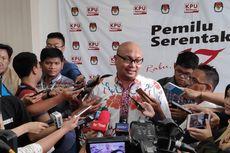 Ilham Saputra Gantikan Arief Budiman Sebagai Plh Ketua KPU