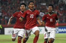 Via Vallen Sebut Timnas U-16 Indonesia Pantas Raih Gelar Juara