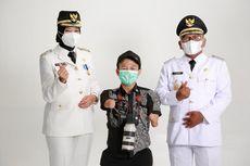 Program 100 Hari, Bupati Banyuwangi Ipuk Fokus Tangani Pandemi dan Pemulihan Ekonomi