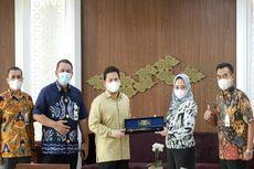 Dirikan PED Pertama di Indonesia, Bank BJB Gandeng Mandiri Sekuritas