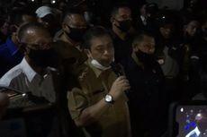 Temui Demonstran, Wagub Kaltim Ogah Teken Pernyataan Tolak UU Cipta Kerja