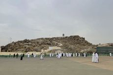 Update Haji 2021: Jemaah Telah Tiba di Arafah