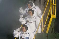 Tinggal di Luar Angkasa 5 Bulan, 3 Astronot Ini Pulang Kampung