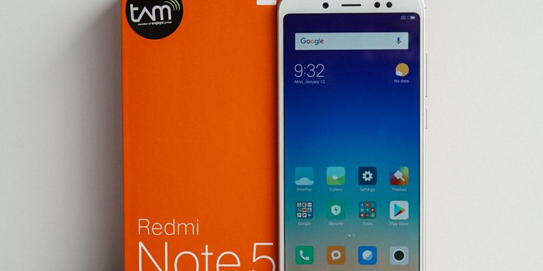 Harga Redmi Note 5 Bikin Ponsel Xiaomi Lain Tak Laku?