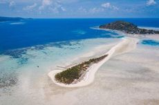 In Search of Pristine Beach? Try These Indonesia's Hidden Gems in Bawean Island