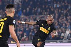 Ashley Young Ingin Bertahan Lebih Lama di Inter Milan