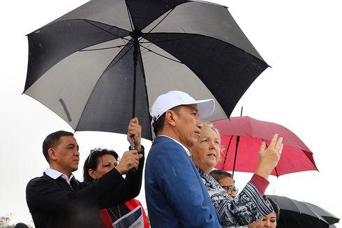 Ini Kata Istana soal Jokowi Salaman dengan Pendukung Pembebasan Papua di Australia