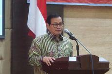Beda dengan Wapres, Seskab Bantah Usulan Moratorium UN Ditolak
