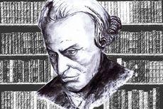 [Biografi Tokoh Dunia] Immanuel Kant, Pemikir Moral Manusia Abad 17