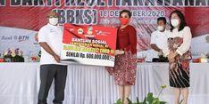 Peringati HKSN 2020, Kemensos Ajak Masyarakat Merekonstruksi Semangat Kesetiakawanan