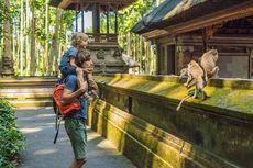 5 Tips Liburan Bersama Anak Saat Pandemi, Pakai Face Shield