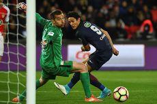 Hasil Piala Perancis, PSG Libas AS Monaco 5-0 untuk Lolos ke Final