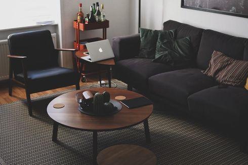 5 Tips Mendekor Rumah Bergaya Retro dengan Sentuhan Modern