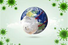 3 Hari Terakhir Kasus Baru Virus Corona Cenderung Mengalami Penurunan, Ini Komentar WHO