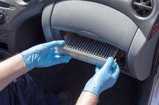 Membersihkan Filter AC Mobil Bisa Dilakukan Sendiri di Rumah