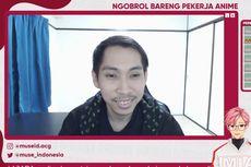 Aswin Nurcahya Cerita Pengalaman Garap Tokyo Revengers