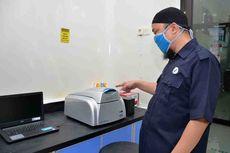 Tingkatkan Kapasitas, Laboratorium BPOM Lakukan Uji Spesimen Covid-19