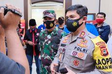 Kapolda Sulsel Sebut Kelompok Anarko Tunggangi Demo Omnibus Law di Makassar, Pancing Kericuhan