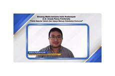 Cerita Indra Rudiansyah, Alumnus ITB yang Bergabung di Tim AstraZeneca