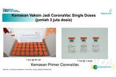 Hoaks yang Beredar di Tengah Program Vaksinasi Covid-19 Tahap Pertama