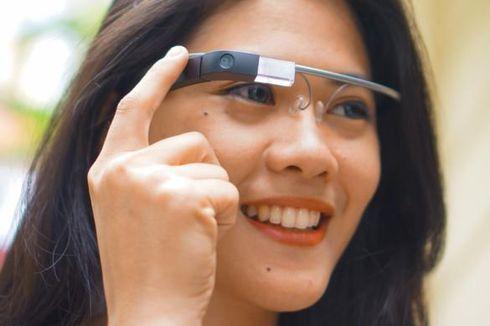 Kacamata Google Glass 2 Meluncur 2019?