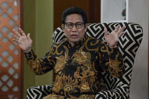 Mendes PDTT Ingin Lebih Banyak BUMDes Berorientasi Ekspor