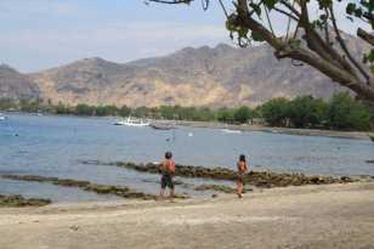 Pantai Pemuteran Jawara Dunia Yang Tawarkan Ketenangan