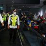 Libur Panjang Akhir Oktober, Penumpang di Bandara Soekarno-Hatta Capai 455.068 Orang